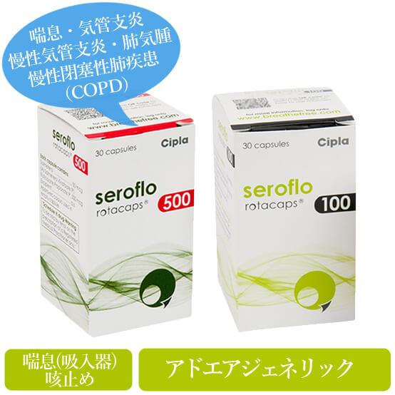 seroflorotacap