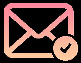 メール受信設定